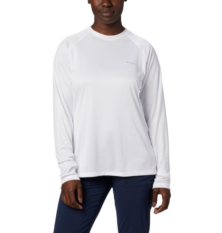 Women's PFG Tidal™ Long Sleeve Shirt Women's PFG Tidal™ Long Sleeve Shirt, front