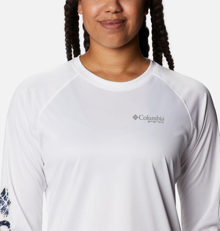 Women's PFG Tidal™ Long Sleeve Shirt Women's PFG Tidal™ Long Sleeve Shirt, a2