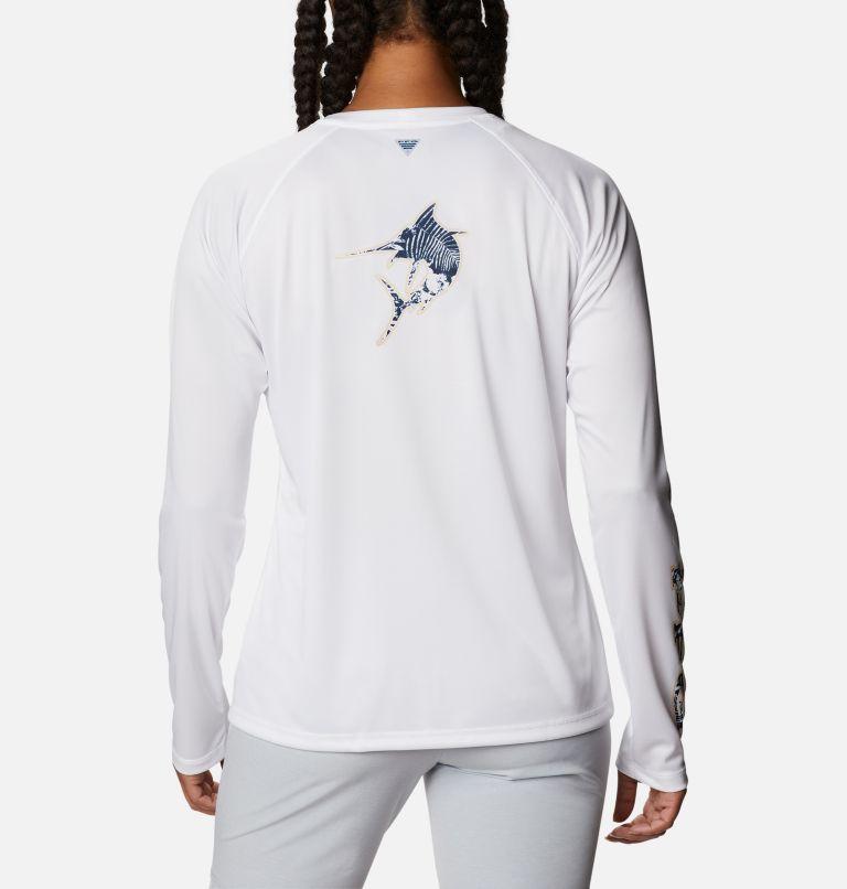Women's PFG Tidal™ Long Sleeve Shirt Women's PFG Tidal™ Long Sleeve Shirt, back