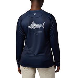 Women's PFG Tidal™ Long Sleeve Shirt