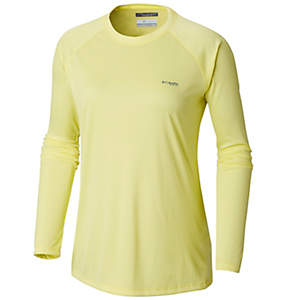Women's PFG Tidal™ Long Sleeve Shirt