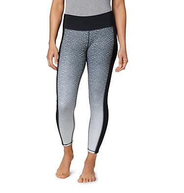 Women's PFG Tidal™ Legging Tidal™ Legging | 426 | L, Black, Black Fish Scale Fade, front