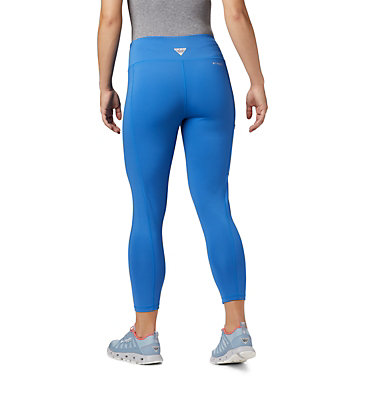 Women's PFG Tidal™ Legging Tidal™ Legging | 426 | L, Stormy Blue, back