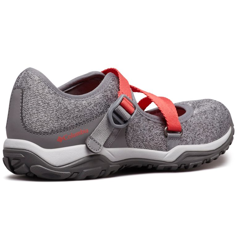 Women's Fire Venture™ Mary Jane II Knit Shoe Women's Fire Venture™ Mary Jane II Knit Shoe, 3/4 back