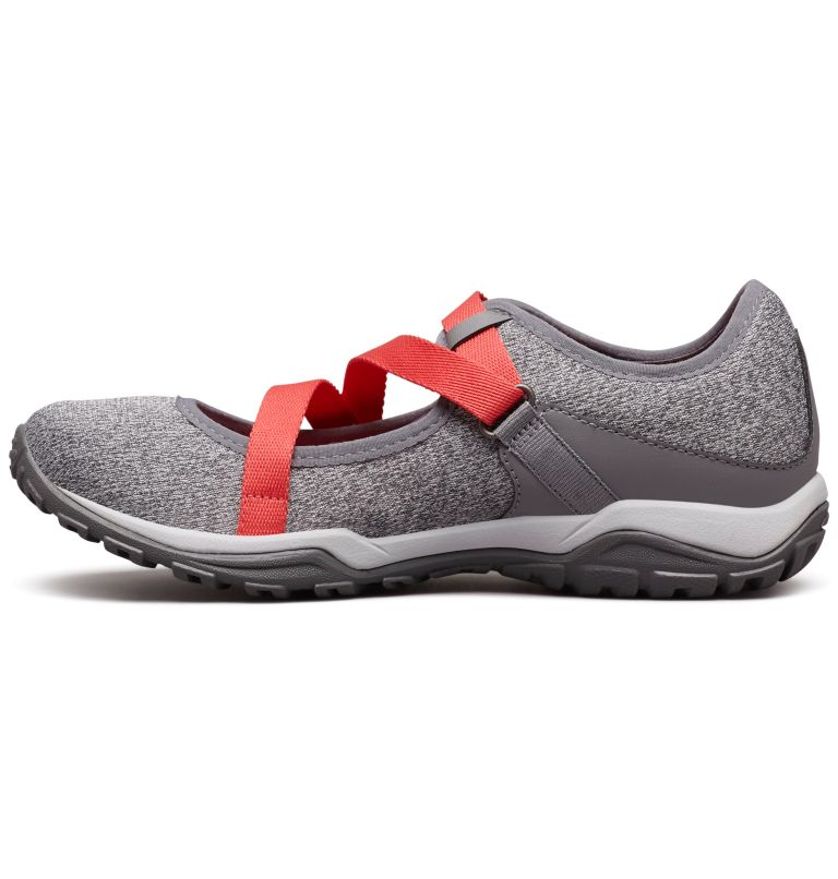Women's Fire Venture™ Mary Jane II Knit Shoe Women's Fire Venture™ Mary Jane II Knit Shoe, medial
