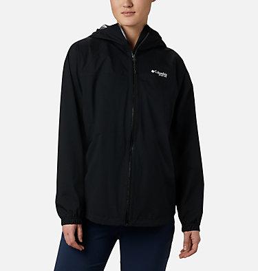 Women's PFG Tamiami Hurricane™ Jacket W Tamiami Hurricane™ Jacket | 807 | L, Black, front