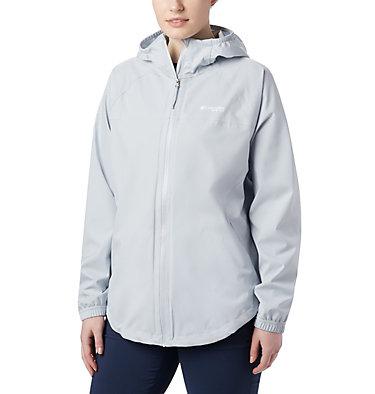 Women's PFG Tamiami Hurricane™ Jacket W Tamiami Hurricane™ Jacket | 807 | L, Cirrus Grey, front