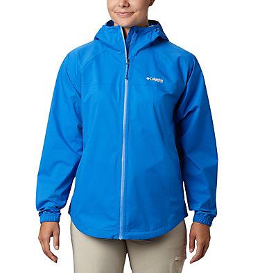 Women's PFG Tamiami Hurricane™ Jacket W Tamiami Hurricane™ Jacket | 426 | L, Stormy Blue, front