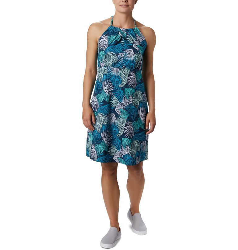 Women's PFG Armadale™ II Halter Top Dress Women's PFG Armadale™ II Halter Top Dress, front