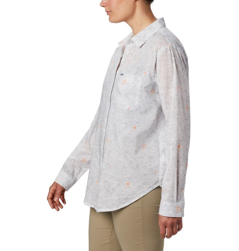 Women's PFG Sun Drifter™ II Long Sleeve Shirt Women's PFG Sun Drifter™ II Long Sleeve Shirt, a1