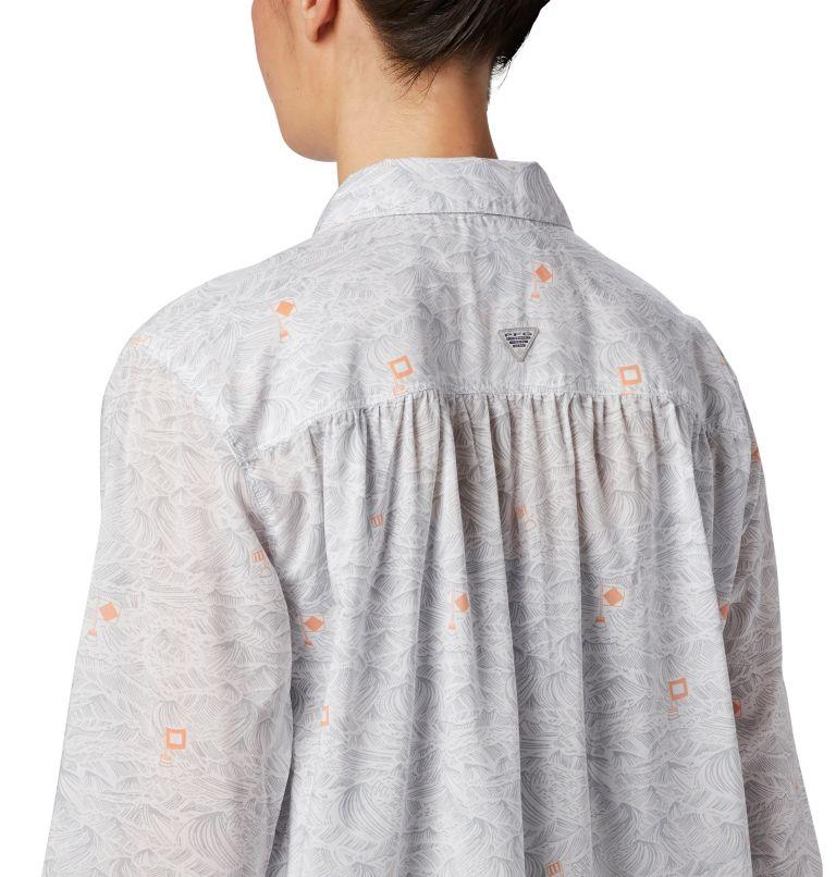 Women's PFG Sun Drifter™ II Long Sleeve Shirt Women's PFG Sun Drifter™ II Long Sleeve Shirt, a2