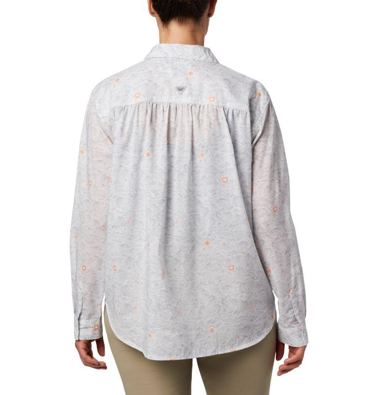 Women's PFG Sun Drifter™ II Long Sleeve Shirt Women's PFG Sun Drifter™ II Long Sleeve Shirt, back