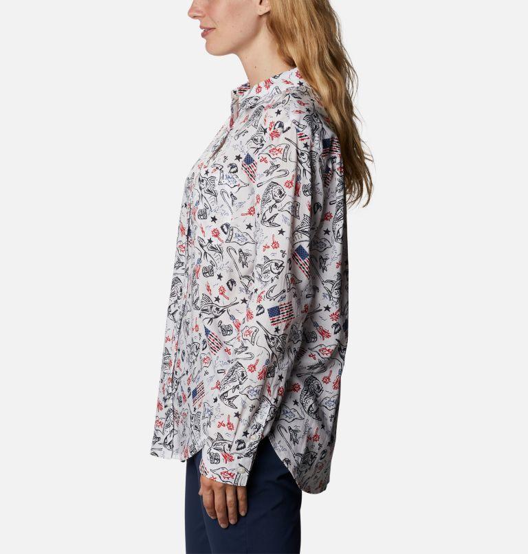 Women's PFG Sun Drifter™ II Long Sleeve Shirt Women's PFG Sun Drifter™ II Long Sleeve Shirt, a1