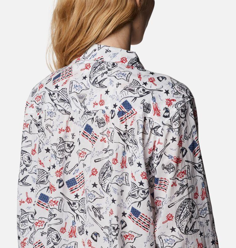 Women's PFG Sun Drifter™ II Long Sleeve Shirt Women's PFG Sun Drifter™ II Long Sleeve Shirt, a3