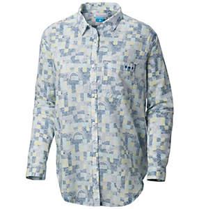 Chemise à manches longues PFG Sun Drifter™ II pour femme