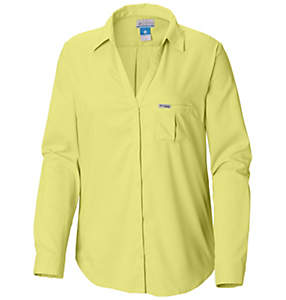 Women's PFG Armadale Long Sleeve Shirt