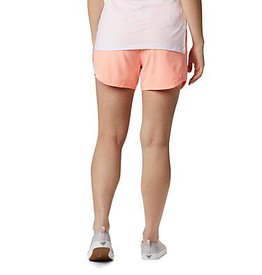Women's PFG Tamiami™ Pull-On Shorts Tamiami™ Pull-on Short | 356 | M, Tiki Pink, back