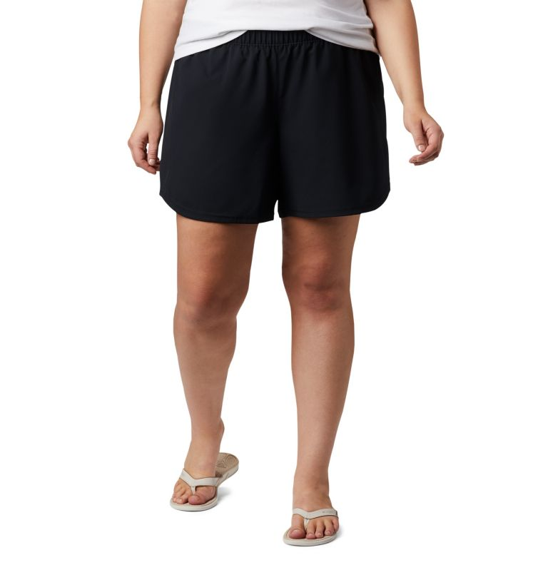 Women's Tamiami™ Pull-on Shorts - Plus Size Women's Tamiami™ Pull-on Shorts - Plus Size, front