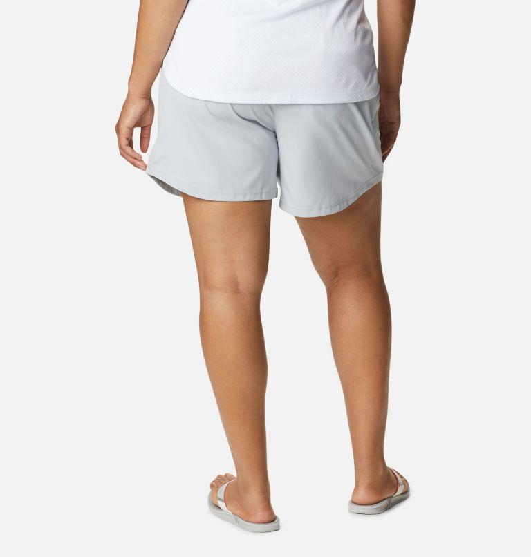 Women's Tamiami™ Pull-on Shorts - Plus Size Women's Tamiami™ Pull-on Shorts - Plus Size, back