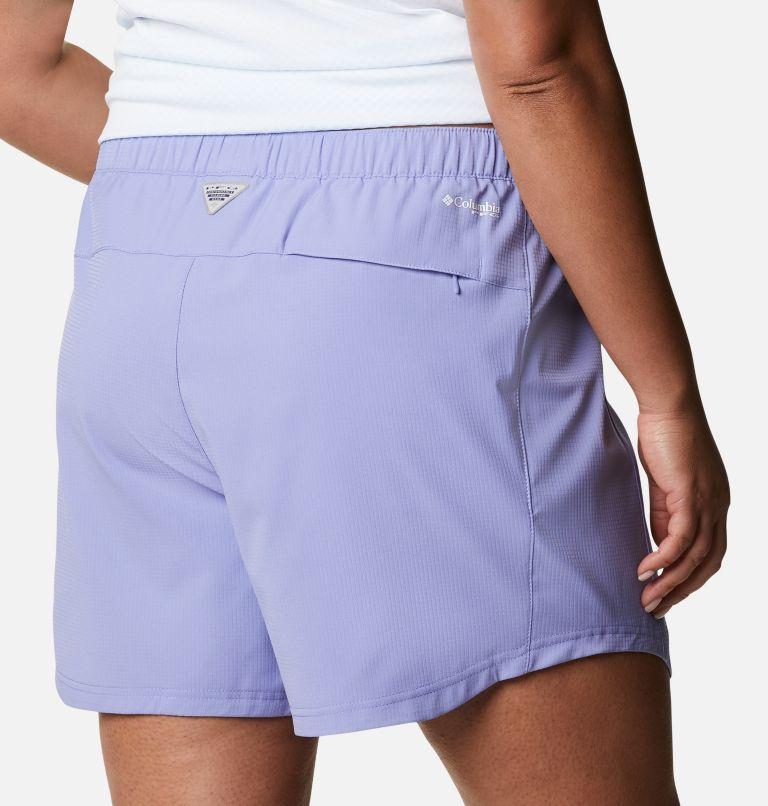 Women's Tamiami™ Pull-on Shorts - Plus Size Women's Tamiami™ Pull-on Shorts - Plus Size, a3