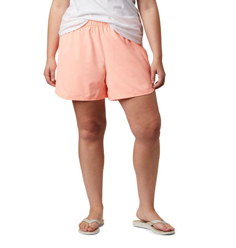 Women's Tamiami™ Pull-on Shorts - Plus Size Women's Tamiami™ Pull-on Shorts - Plus Size, front