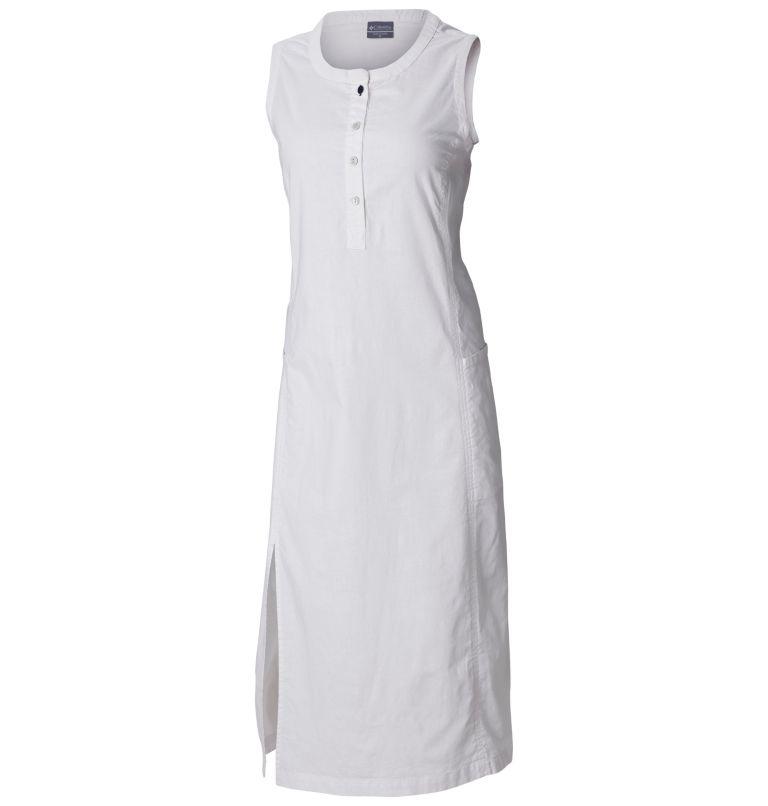 Women's PFG Harborside™ Linen Maxi Dress Women's PFG Harborside™ Linen Maxi Dress, front