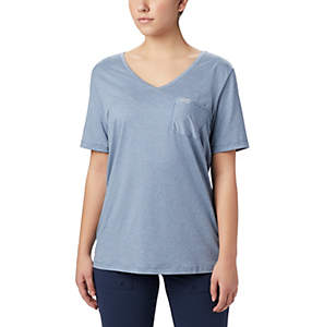 Women's PFG Reel Relaxed™ Pocket Tee