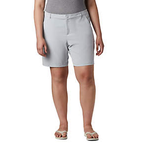 Women's Reel Relaxed™ Woven Short - Plus Size