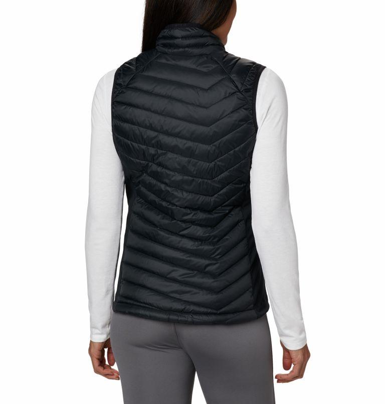 Women's Powder Pass™ Vest Women's Powder Pass™ Vest, back