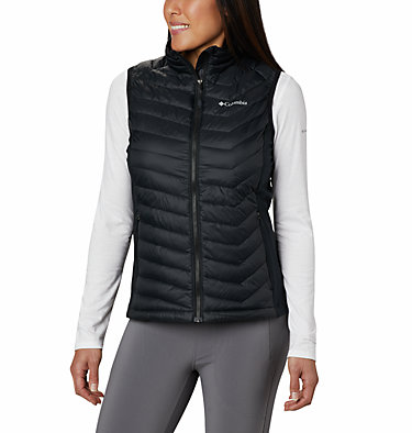 Women's Powder Pass™ Vest , front