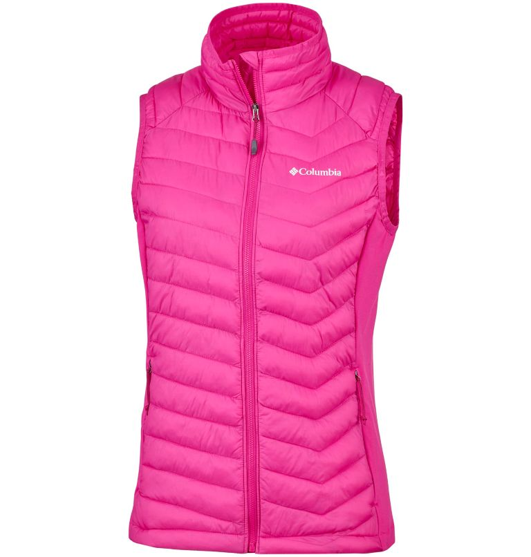 Women's Powder Pass™ Vest Women's Powder Pass™ Vest, front