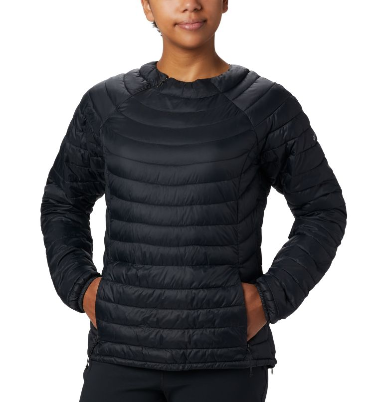 Women's Powder Pass™ Pullover Women's Powder Pass™ Pullover, a2
