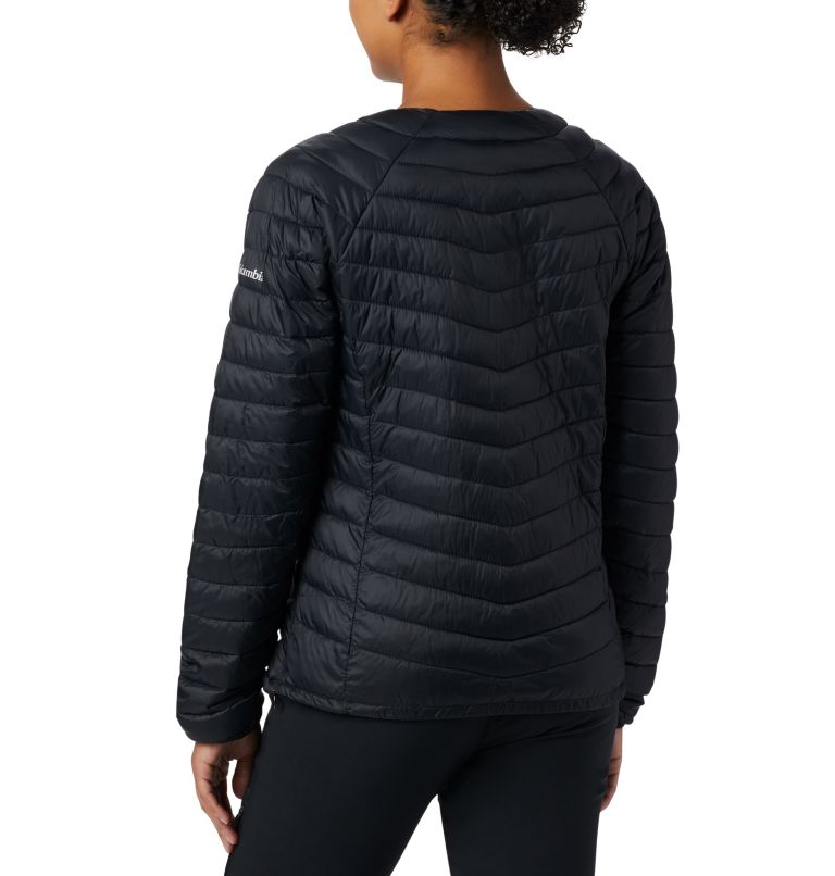 Women's Powder Pass™ Pullover Women's Powder Pass™ Pullover, back