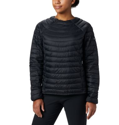 Women's Powder Pass™ Pullover   Columbia Sportswear