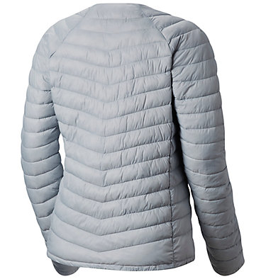 Powder Pass™ Pullover für Damen Powder Pass™ Pullover | 010 | L, Cirrus Grey, 3/4 back