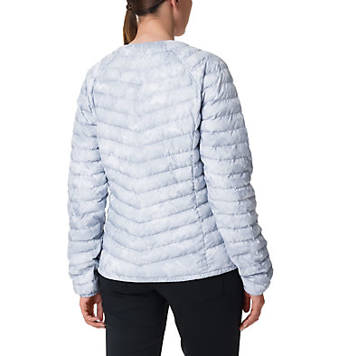 Women's Powder Pass™ Down Pullover , back