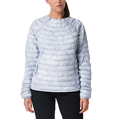 Women's Powder Pass™ Down Pullover , front