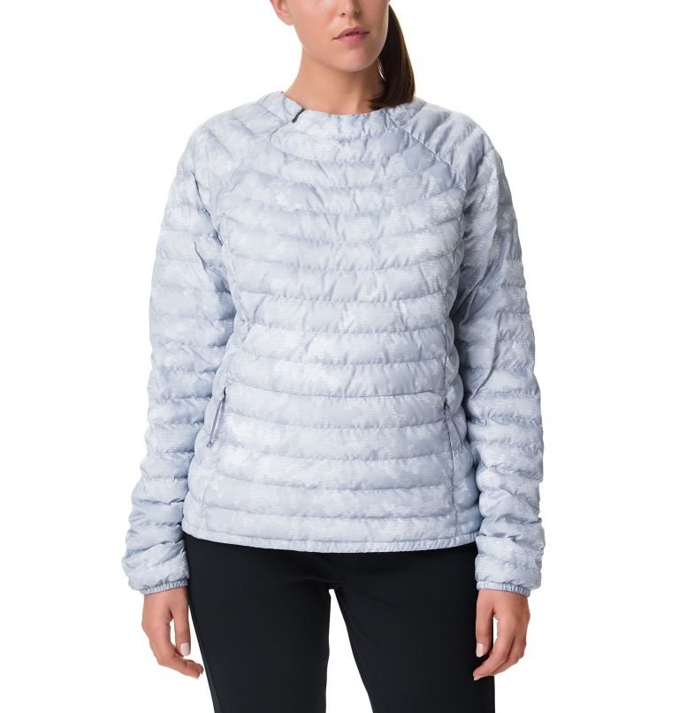 Women's Powder Pass™ Pullover Women's Powder Pass™ Pullover, front