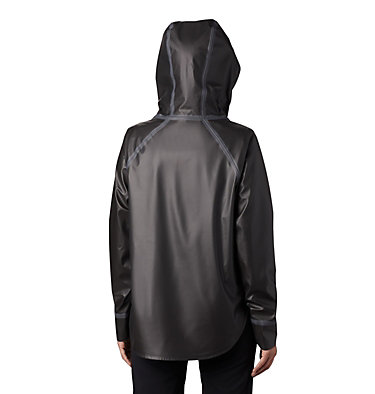 Women's OutDry Ex™ Reversible II Jacket OutDry Ex™ Reversible II Jacket | 100 | L, Black, back