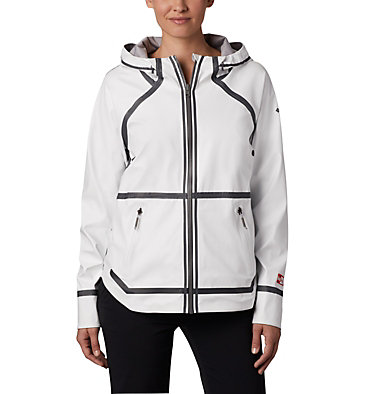 Women's OutDry Ex™ Reversible II Jacket OutDry Ex™ Reversible II Jacket | 100 | L, White, front