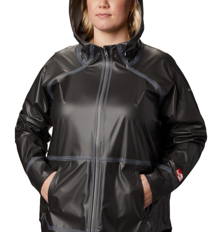 Women's OutDry Ex™ Reversible II Jacket - Plus Size Women's OutDry Ex™ Reversible II Jacket - Plus Size, a2