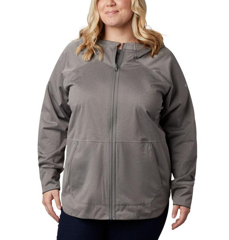 Women's OutDry Ex™ Reversible II Jacket - Plus Size Women's OutDry Ex™ Reversible II Jacket - Plus Size, a3