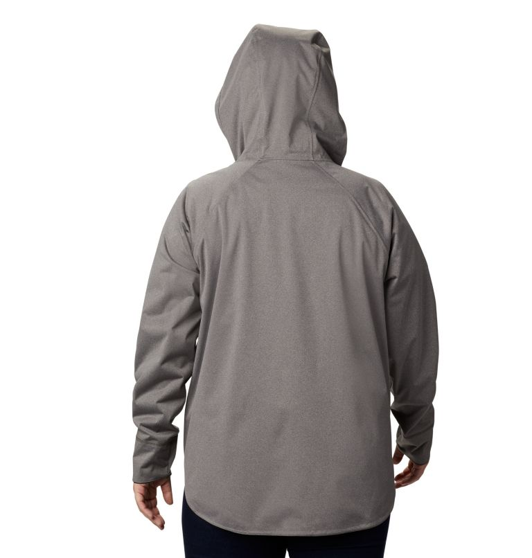 Manteau réversible OutDry™ Ex II pour femme – Grande taille Manteau réversible OutDry™ Ex II pour femme – Grande taille, a4