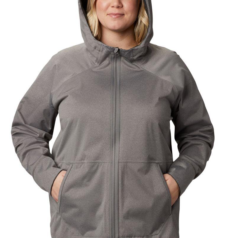 Women's OutDry Ex™ Reversible II Jacket - Plus Size Women's OutDry Ex™ Reversible II Jacket - Plus Size, a5
