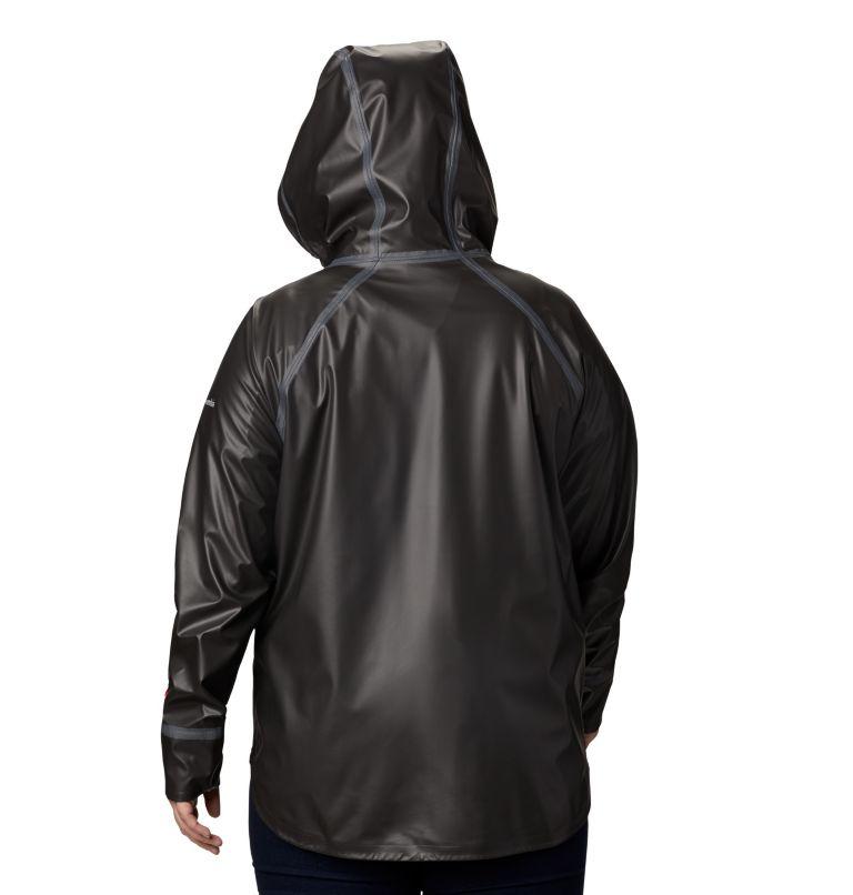 Women's OutDry Ex™ Reversible II Jacket - Plus Size Women's OutDry Ex™ Reversible II Jacket - Plus Size, back