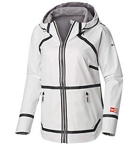 Manteau réversible OutDry™ Ex II pour femme – Grande taille