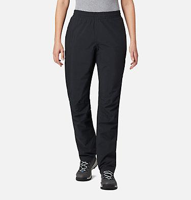 Pantalones Impermeables Para Mujer Columbia