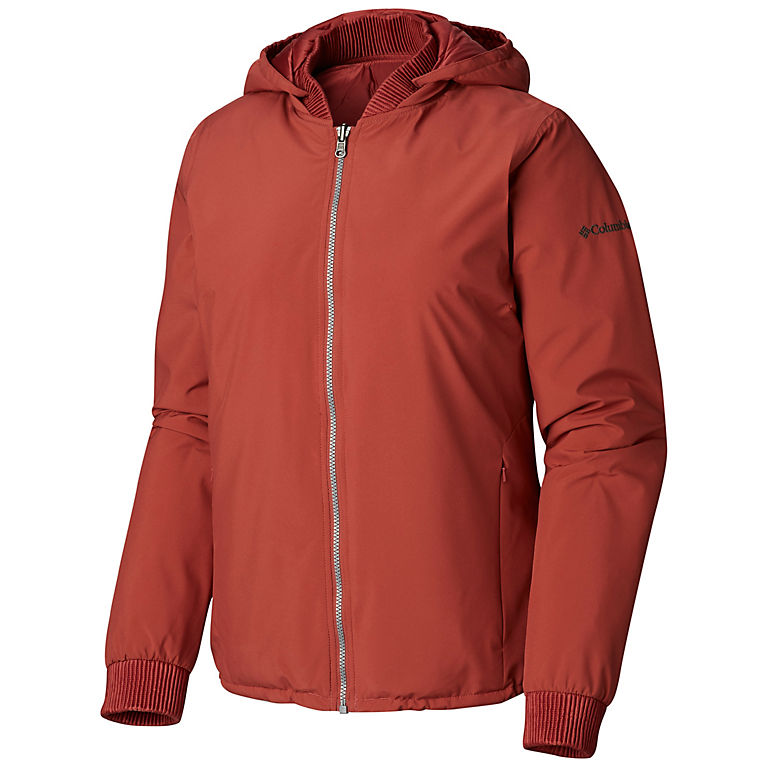 Columbia Hillsdale Spring Reversible Waterproof & Breathable Women's Jacket