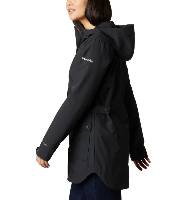 Women's Here And There™ Trench Jacket Women's Here And There™ Trench Jacket, a1