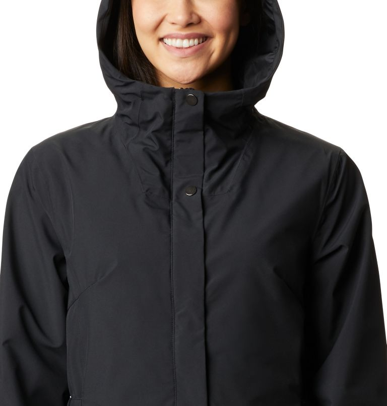 Women's Here And There™ Trench Jacket Women's Here And There™ Trench Jacket, a2